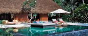 Beach Villa With Pool - The Beach House Iruveli Maldives