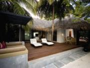Beach Suite With Pool - The Beach House Iruveli Maldives