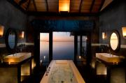 Grand Water Pavilion 2 Bedroom - The Beach House Iruveli Maldives