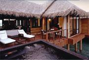 Ocean Villa With Pool - The Beach House Iruveli Maldives