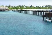 Sports & Activities - The Beach House Iruveli Maldives