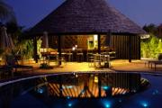 Food n Beverage - The Beach House Iruveli Maldives