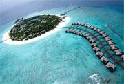 The Beach House Iruveli - Maldives - image 2