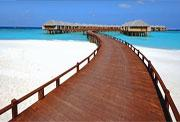 The Beach House Iruveli - Maldives - image 5