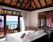 Deluxe Beach Villa With Pool - Iru Fushi Beach Resort & Spa Maldives