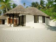 Pool Beach Villa - Iru Fushi Beach Resort & Spa Maldives