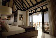 King Water Villa - Iru Fushi Beach Resort & Spa Maldives