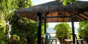 Horizon Water Villa - Iru Fushi Beach Resort & Spa Maldives