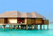 Iru Fushi Beach Resort & Spa - Maldives - image 5