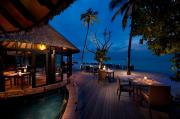 Iru Fushi Beach Resort & Spa - Maldives - image 8