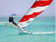 Sports & Activities - Sun Island Resort & Spa Maldives