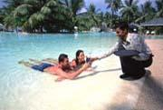 Facilities - Sun Island Resort & Spa Maldives